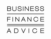Business Finance Advice logo